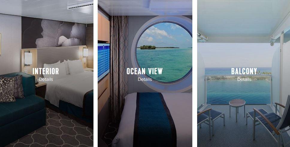 (Source: Royal Caribbean's Harmony of the Seas)