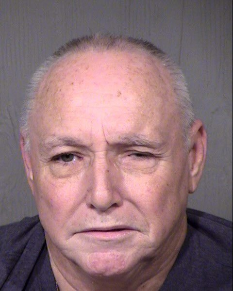 Roger Couillard (Source: Maricopa County Sheriff's Office)