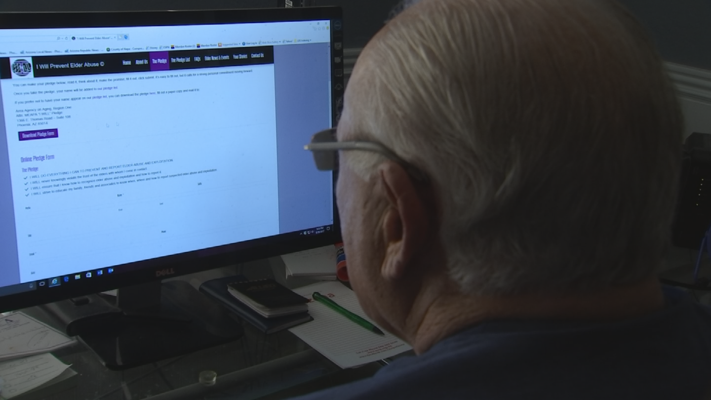 Hackers ripped off a lot of damaging information, putting your identity at risk. They can do a lot more than open up a credit card in your name. Now, experts say you need to go a step further than freezing your credit report. (Source: 3TV/CBS 5)