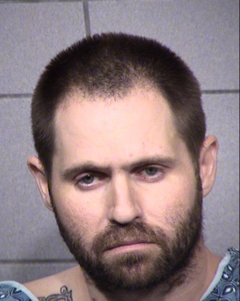 35-year-old Jeffrey Werner. (Source: MCSO)