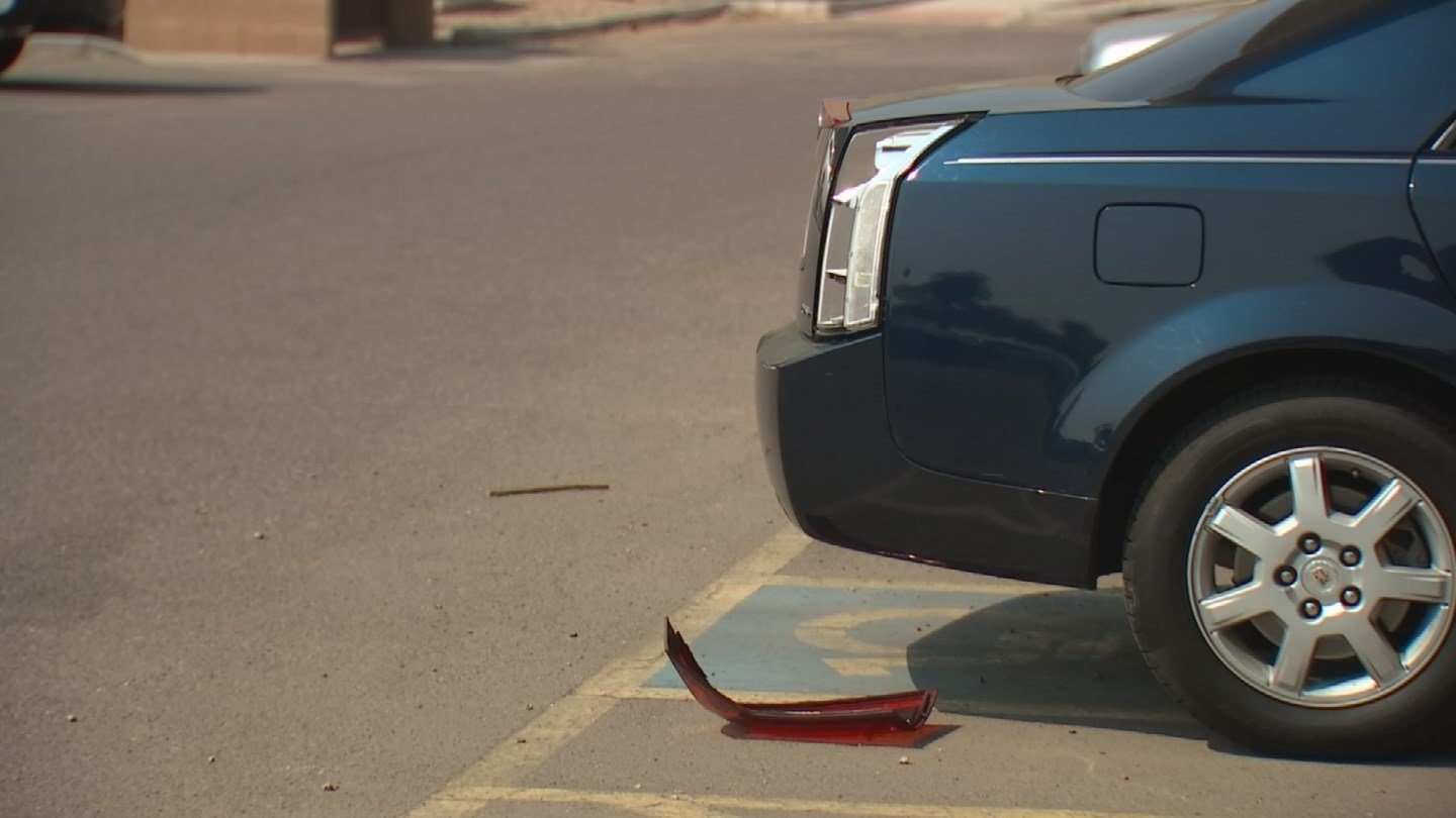 What do you do if a car wash damages your car? (Source: 3TV/CBS 5 News)