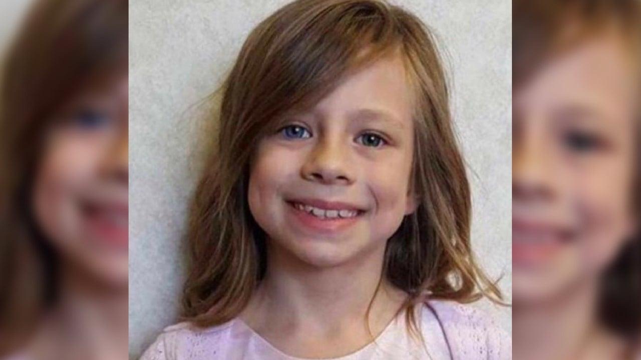 Leilani Miller, 8 (Source: Mesa Police Dept.)