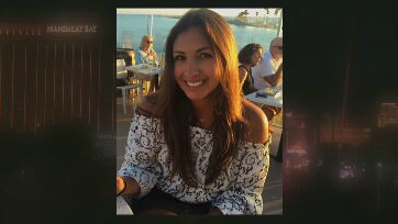 Recent University of Arizona graduate Christiana Duarte is believed to be missing. (Source: 3TV/CBS 5)