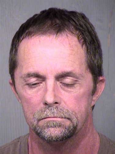 James Rhodes (Source: Maricopa County Sheriff's Office)