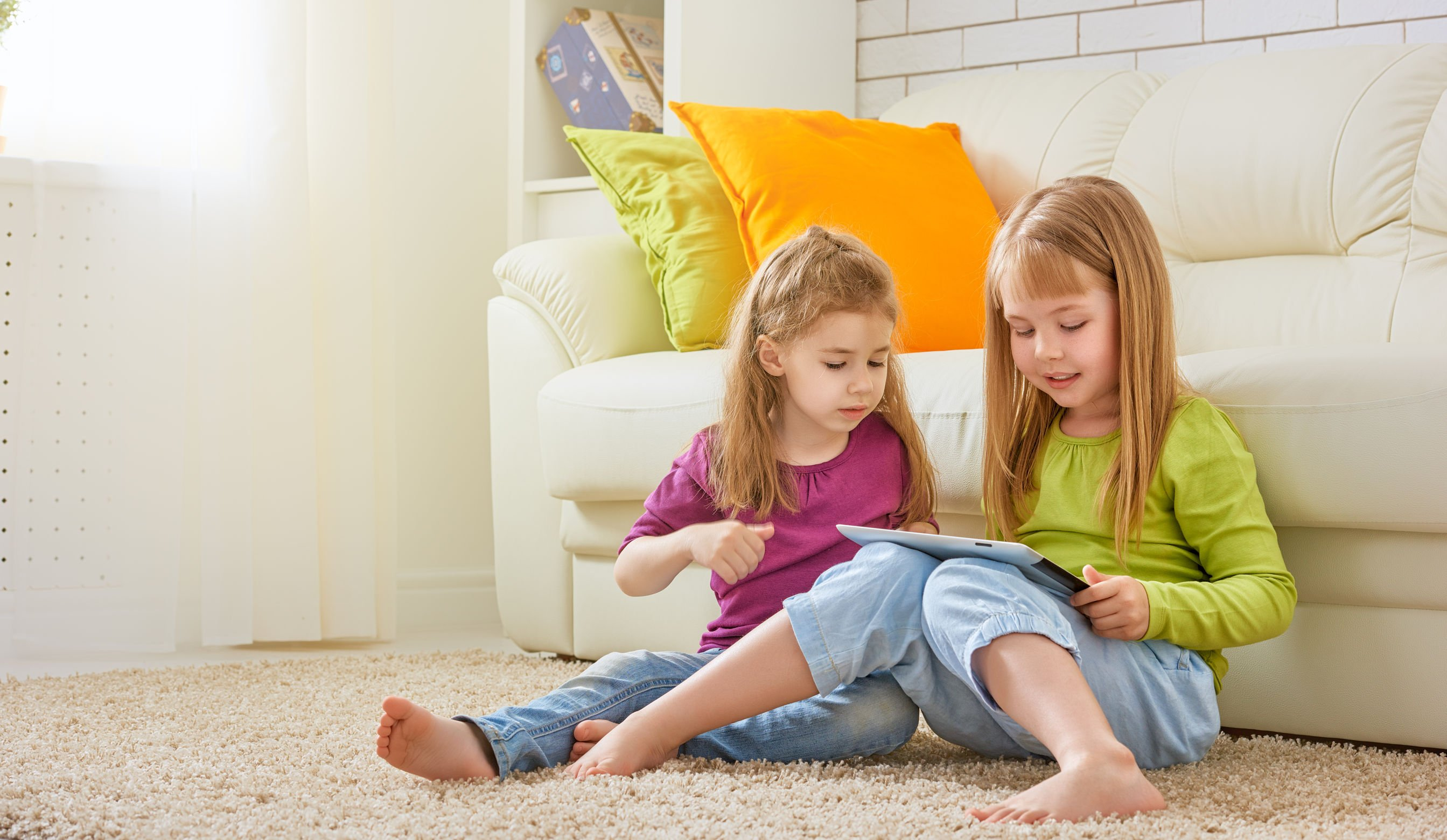 A doctor we spoke with said the feeling kids get from gaming platforms -- being rewarded with tokens or making it to the next level -- is similar to how a drug addict feels after a fix. (Source: choreograph via 123RF)