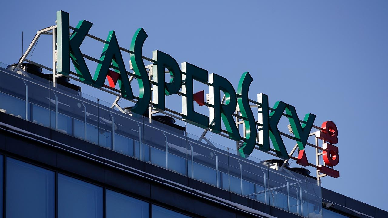 Moscow has been awash with rumours of a hacking-linked espionage plot at the highest level since cyber-security firm Kaspersky said one of its executives with ties to the Russian intelligence services had been arrested. (Source: AP Photo/Pavel Golovkin)