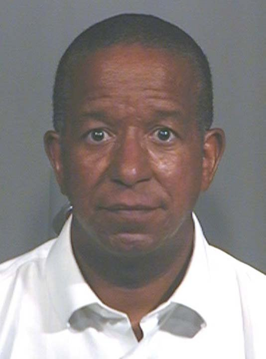 Tempe Municipal Court Judge Thomas Robinson (Source: Maricopa County Sheriff's Office)