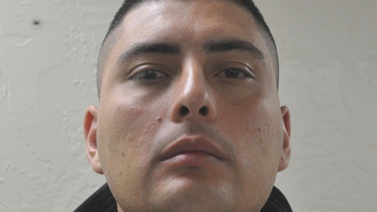 Authorities say a man who was convicted of drug trafficking in southern Arizona despite skipping his trial remains at large. (Source: AZ Attorney General)