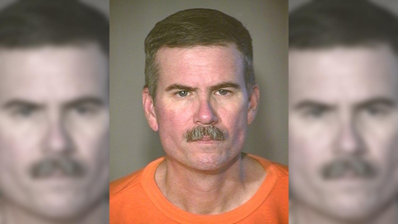 Jack Hudson (Source: Arizona Department of Corrections)