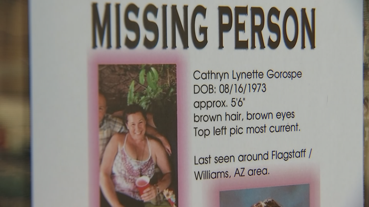 Family of missing Glendale teacher searching national forest