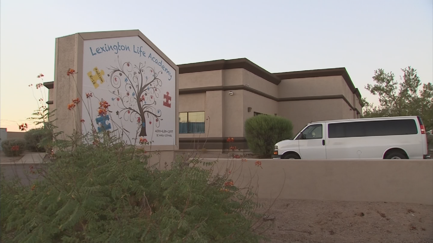 A representative from the school told 3TV/CBS 5 they are still reviewing security footage and are working with their supervisors to go through their procedures and policies. (Source: 3TV/CBS 5)