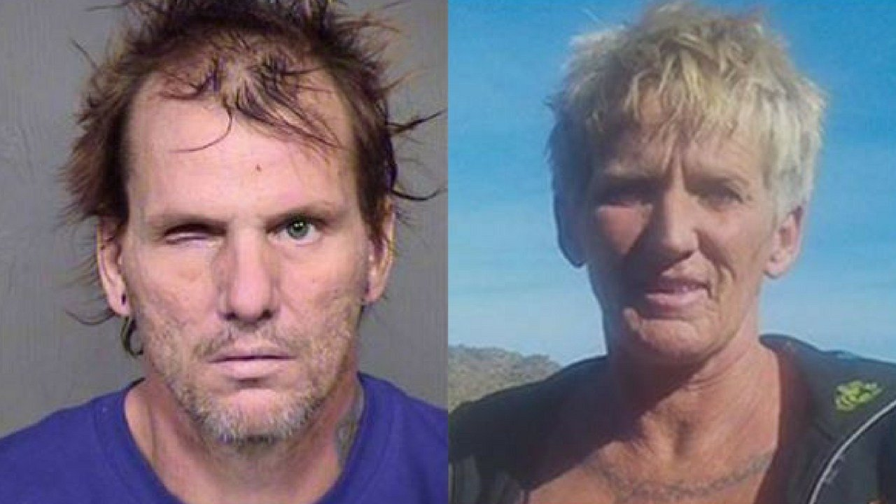 A Jan. 10 trial has been set for a Phoenix man charged with murder in the 2015 decapitation of his wife. (Source: MCSO)