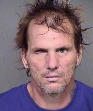 Kenneth Dale Wakefield. (Source: MCSO)