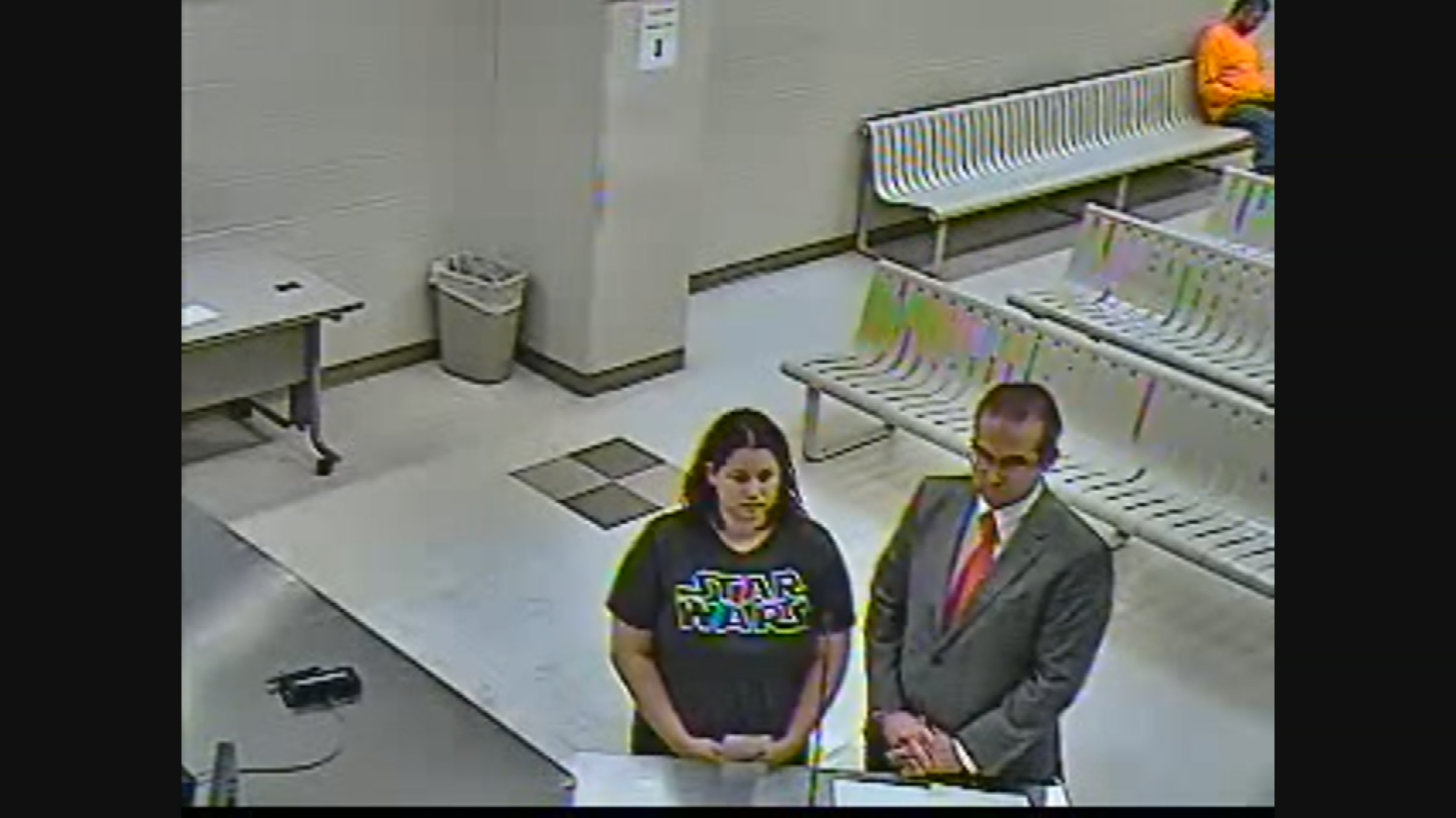 Garcia faces four counts of furnishing obscene material to minors. (Source: 3TV/CBS 5)