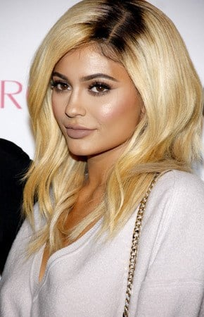 Kylie Jenner has started a trend for lip injections. (Source: buzzfuss / 123RF Stock Photo)