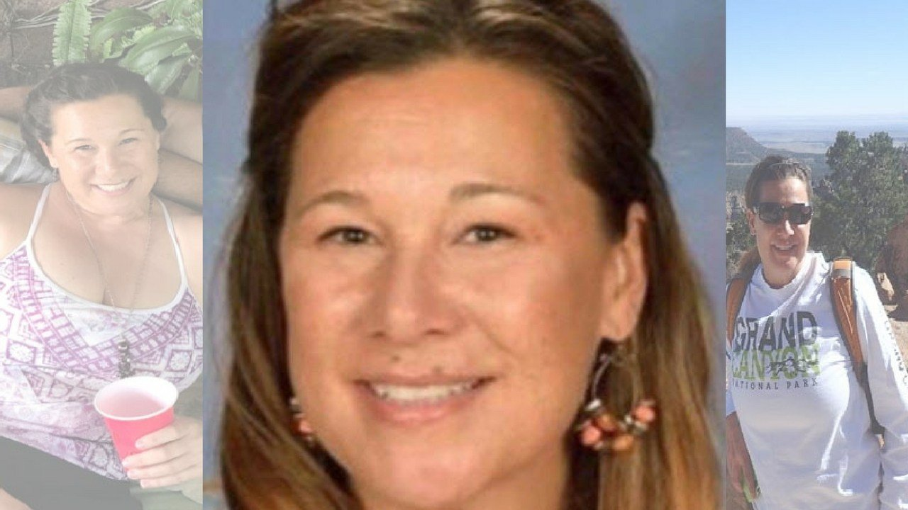 Police say remains of missing teacher believed found