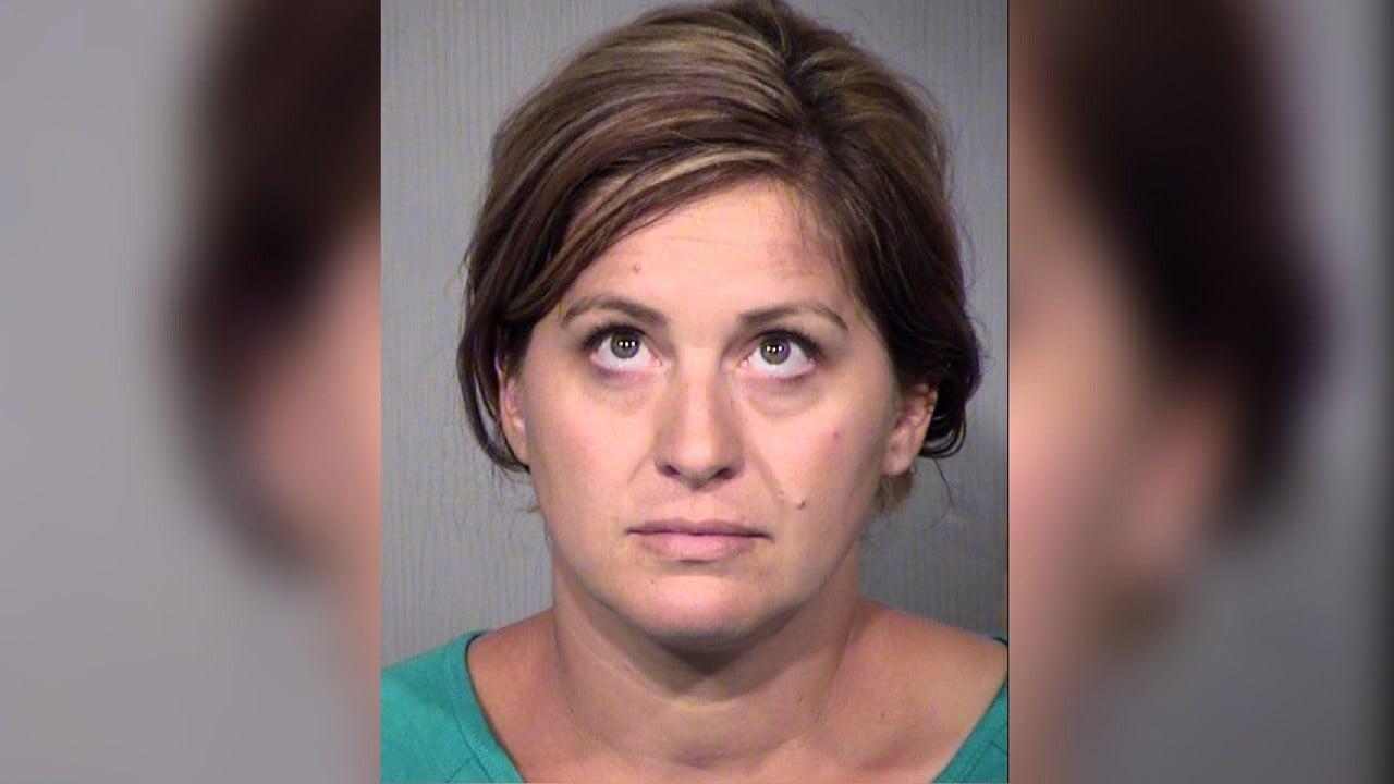Lucinda Stapleton, 36 (Source: Maricopa County Sheriff's Office)