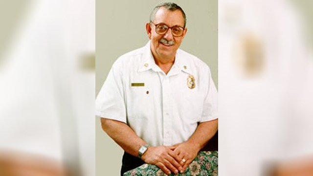 Alan Brunacini was the Phoenix fire chief from 1978 to 2006. (Source: Phoenix Fire Department)
