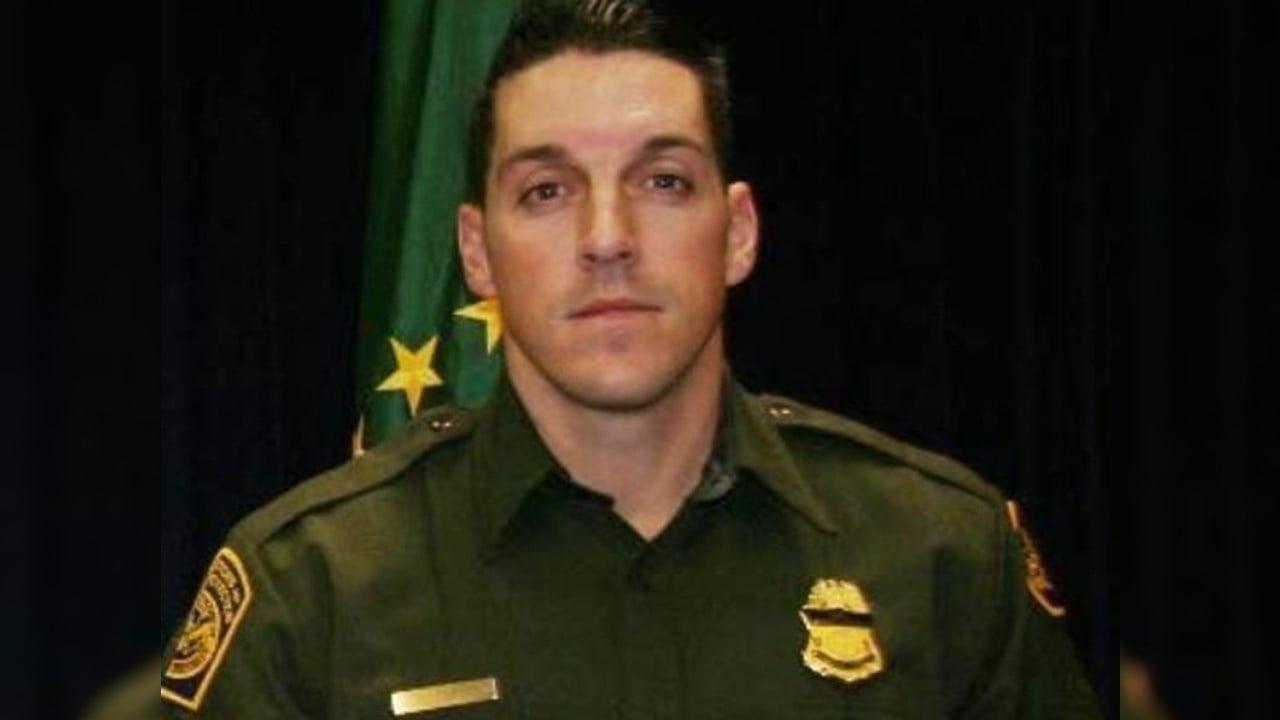 Brian Terry (Source: U.S. Border Patrol)