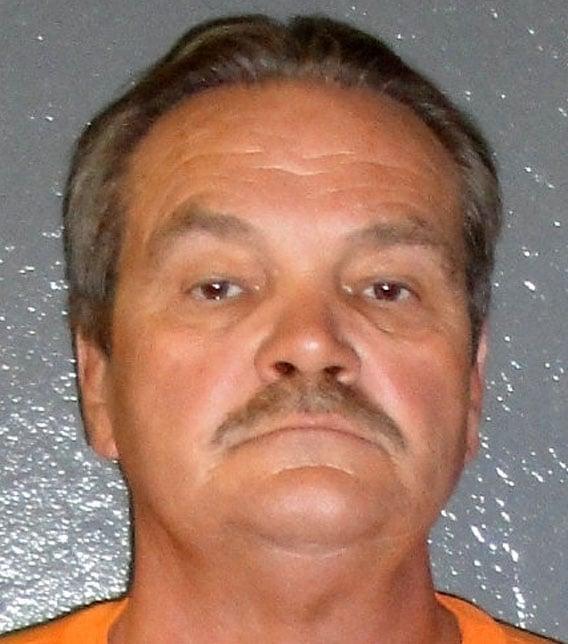 Raymond Hanley (Source: Arizona Department of Corrections)