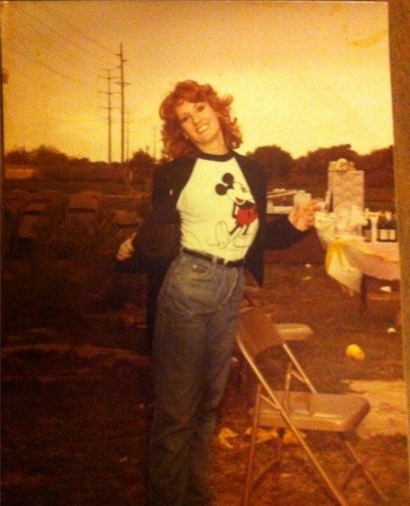 Debra Shipton was murdered in 1993 (Source: Family photo)