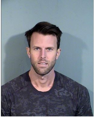 Alexander Podgurski (Source: Paradise Valley Police Department)