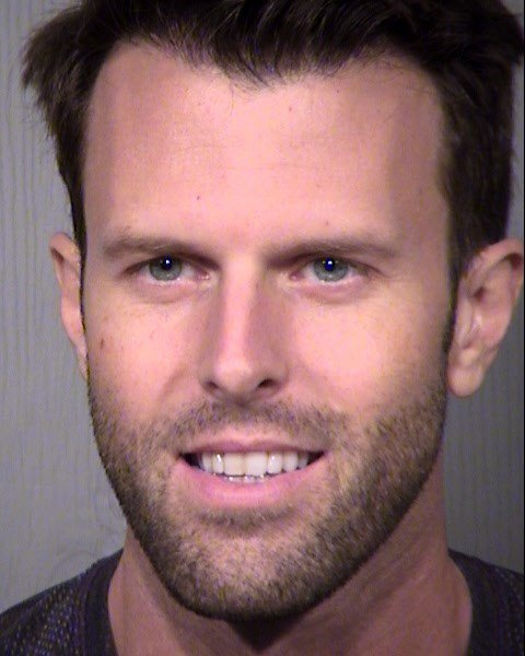 Alexander Podgurski (Source: Maricopa County Sheriff's Office)