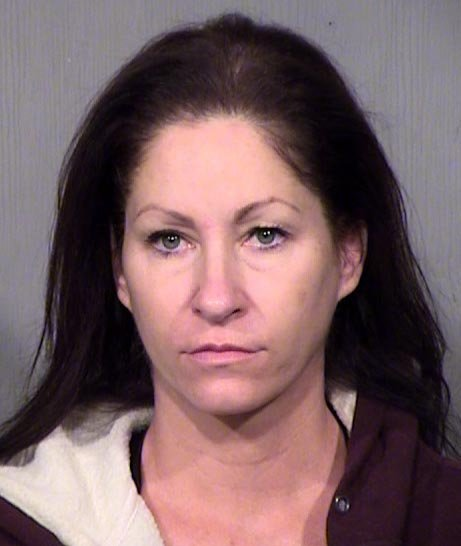 Tracy Morehouse (Source: Maricopa County Sheriff's Office)