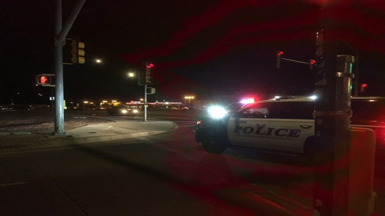 1 dead in Tucson officer-involved shooting (Source: Tucson News Now)