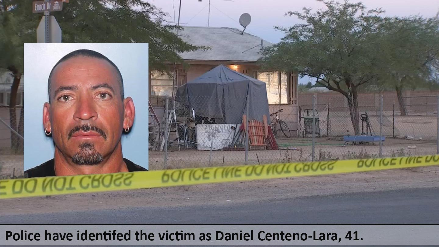 (Source: 3TV/CBS 5 and Surprise Police Department)