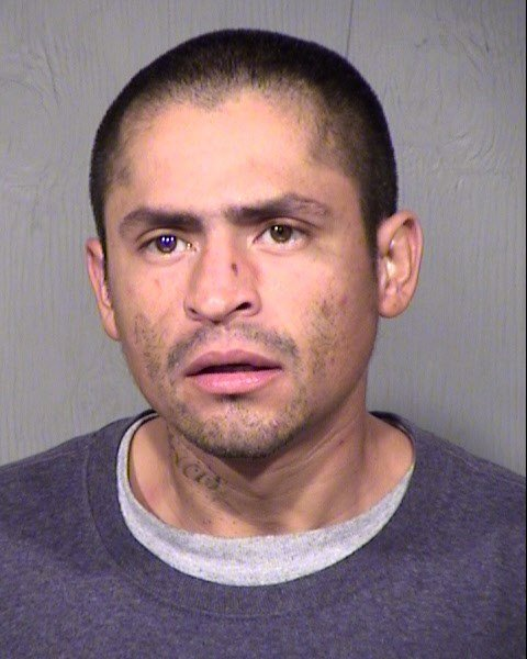 Ray Rudy Saucedo, III (Source: MCSO)