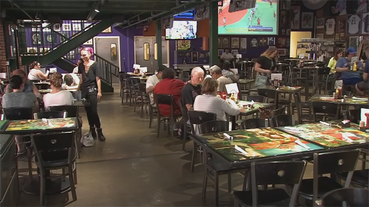 Alice Cooper'stown was a staple in the culinary culture of Phoenix, known for its classic, comforting bar food with a southwestern spin. (Source: 3TV/CBS 5)