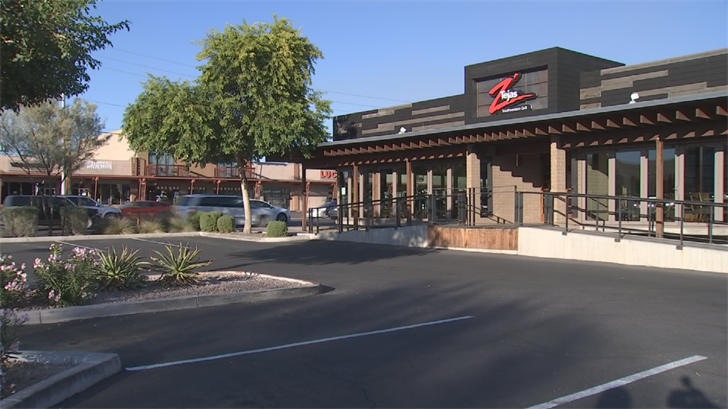 Z'Tejas said those locations weren't as profitable as they had hoped. (Source: 3TV/CBS 5)