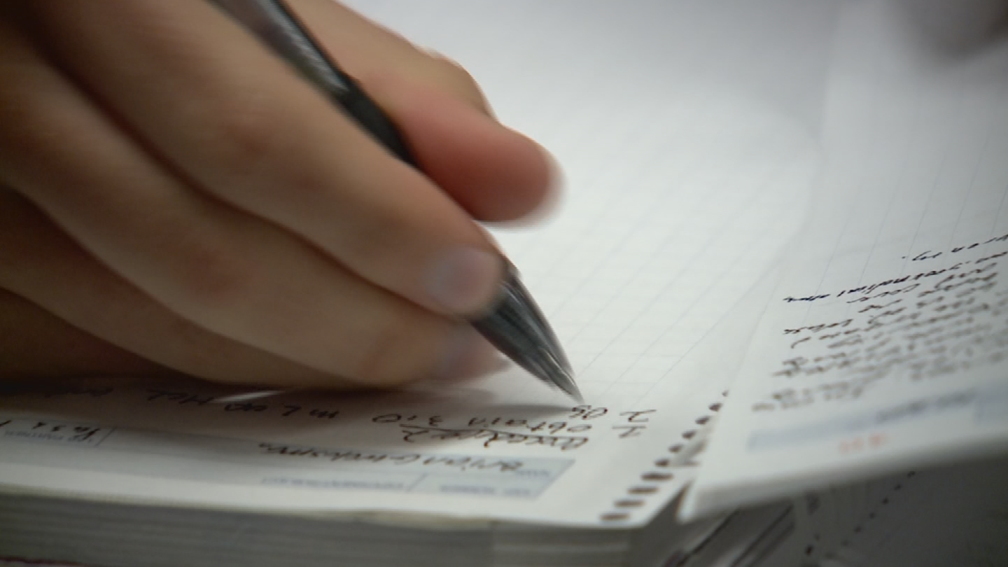 Education officials hope to issue final letter grades by the end of the year. (Source: 3TV/CBS 5)