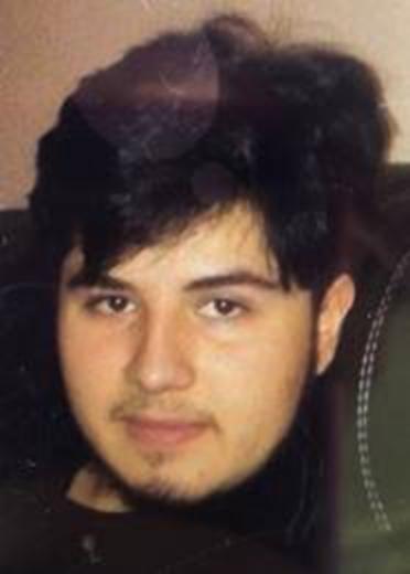 Investigators believe Castillo drove through Arizona. (Source: FBI)