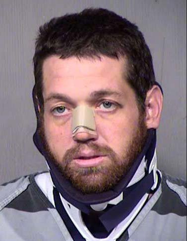James Gass, 29 (Source: Maricopa County Sheriff's Office)