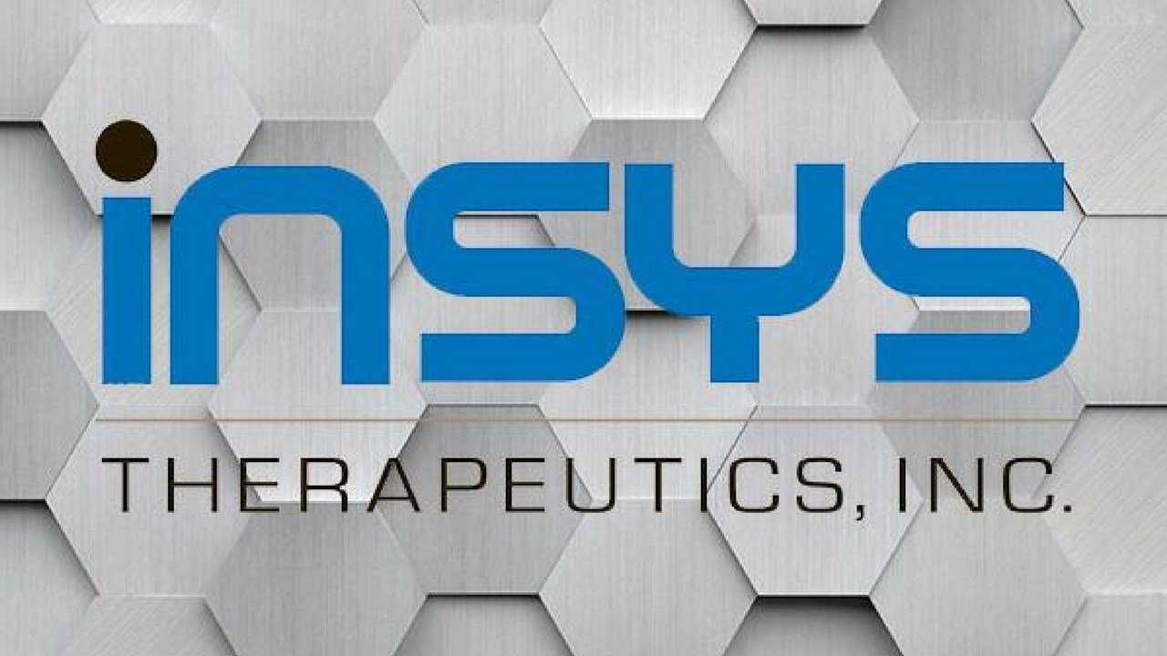 Insys Therapeutics Founder Charged in Opioid Fraud Case