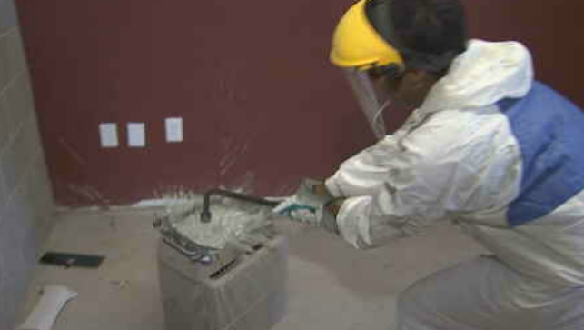 There's a room that'll open in Tempe that will let you release your rage. (Source: 3TV/CBS 5)