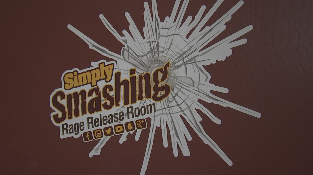 Simply Smashing opens Nov. 11. (Source: 3TV/CBS 5)