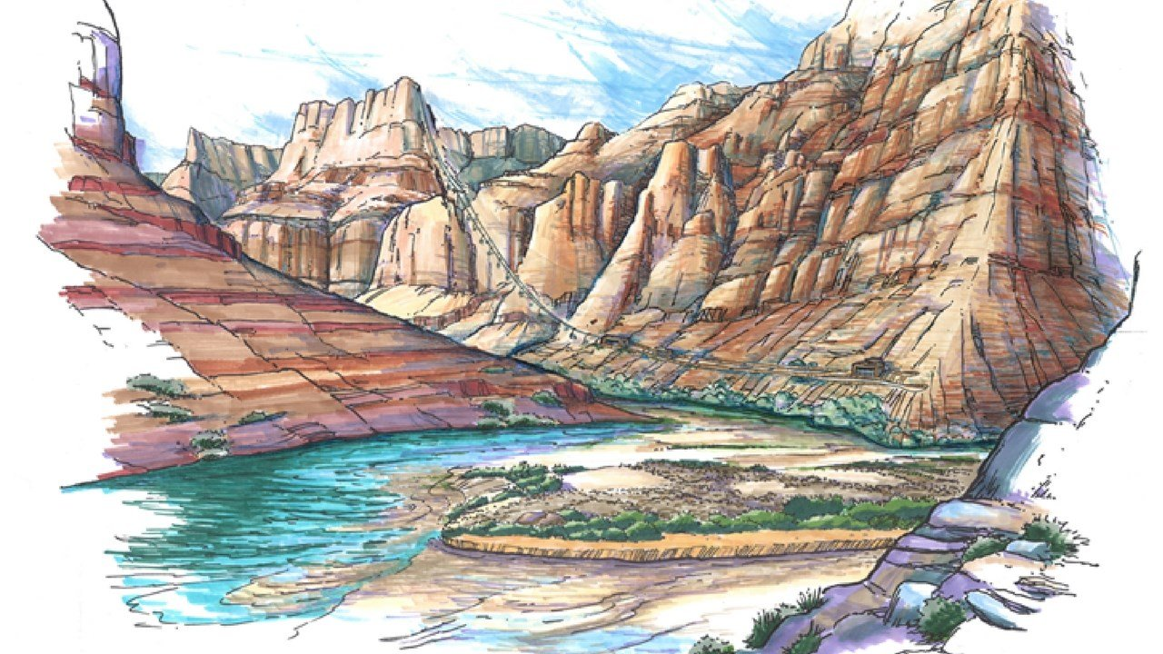 The council could still vote on the proposal during the summer session, which starts July 17. (Source: grandcanyonescalade.com)