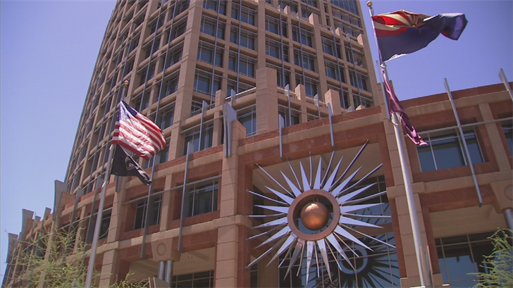 The City Council will take up the petition on Wednesday. (Source: 3TV/CBS 5)