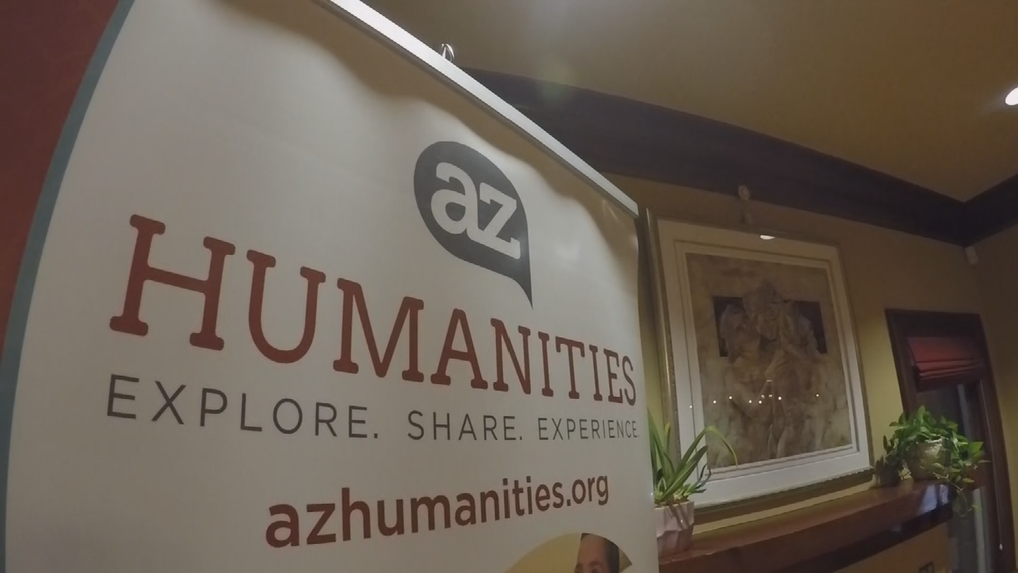 The house is now office space for Arizona Humanities, a nonprofit that provides grant funding to libraries, museums, schools and other cultural groups. (Source: 3TV/CBS 5)