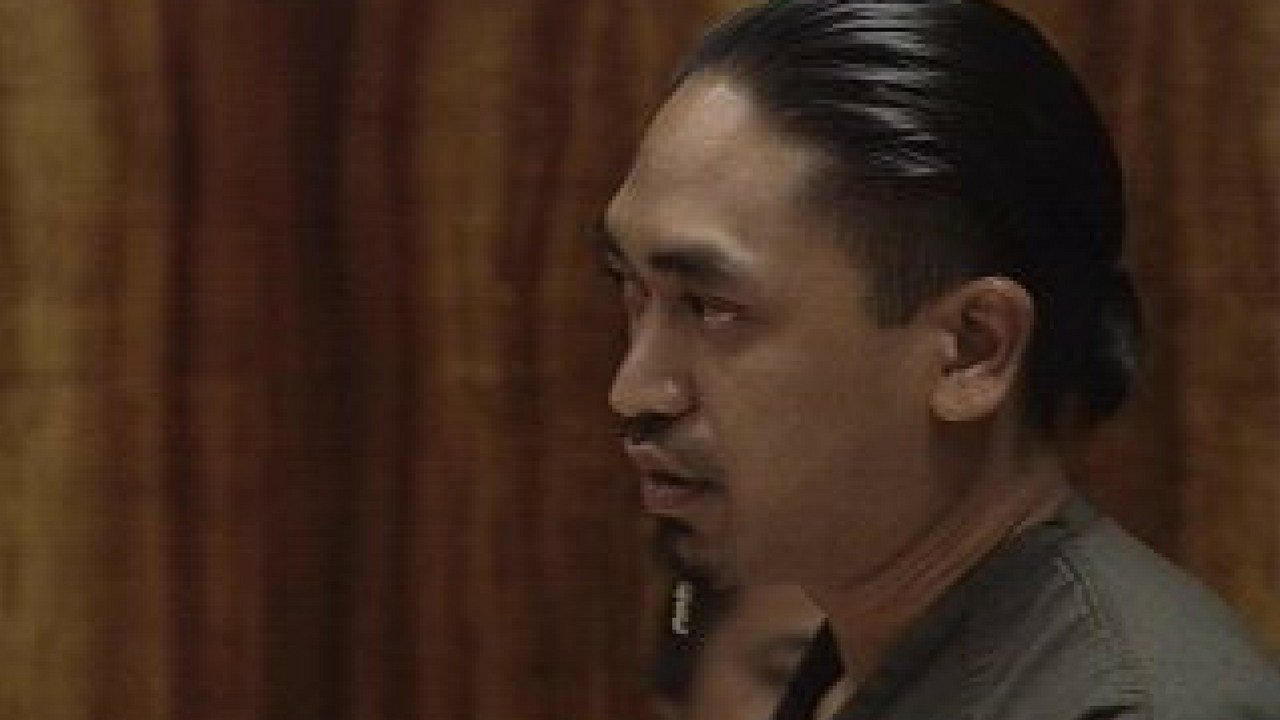 Micah Kanahele, a Hawaiian inmate at a private prison in Arizona, has pleaded guilty to fatally stabbing another inmate more than 100 times in 2010. (Source: Hawaii News Now)