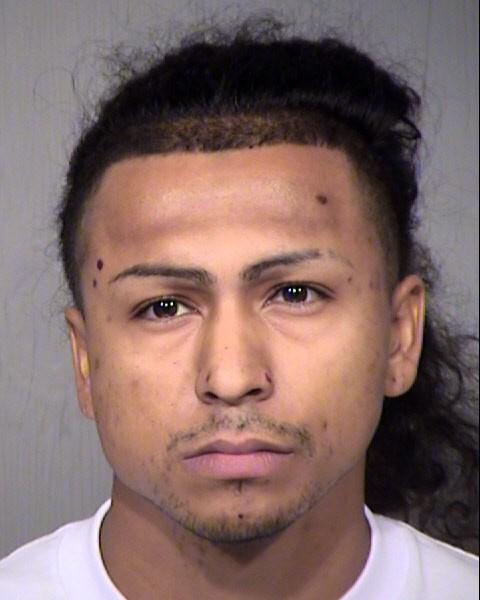 Joshua Junior Rodriguez. (Source: Maricopa County Sheriff's Office)