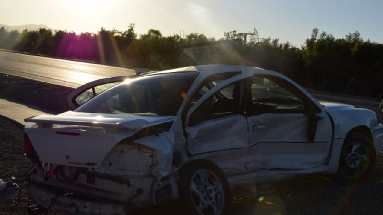 On June 12, 19-year-old Bethzy Chavez Delacruz was driving westbound on Indian School Road near 113th Avenue when she lost control and was struck by an eastbound vehicle in a T-bone type collision. (Source: MCSO)