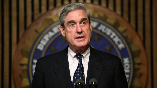 House Republicans introduce resolution to boot Mueller from Russian Federation probe