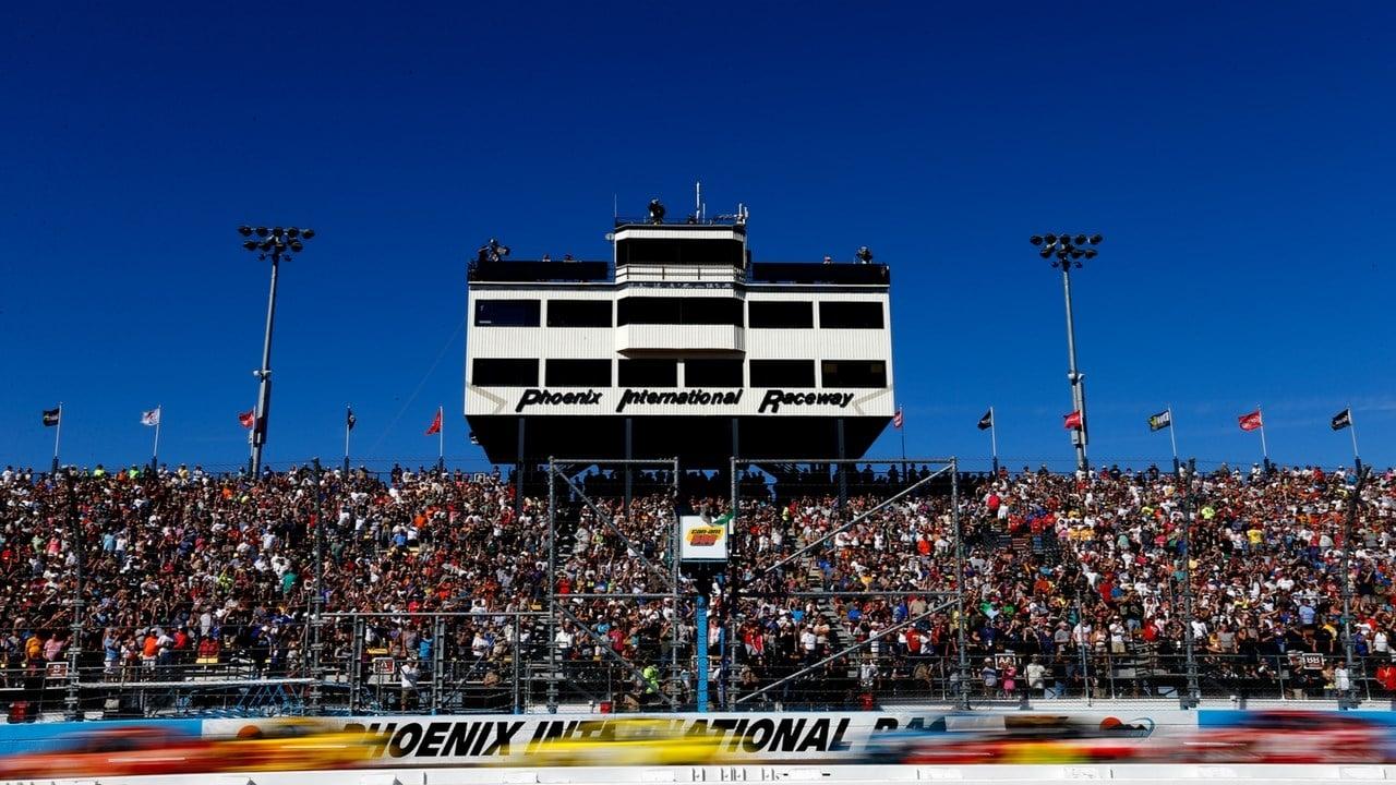 (Source: Phoenix International Raceway)