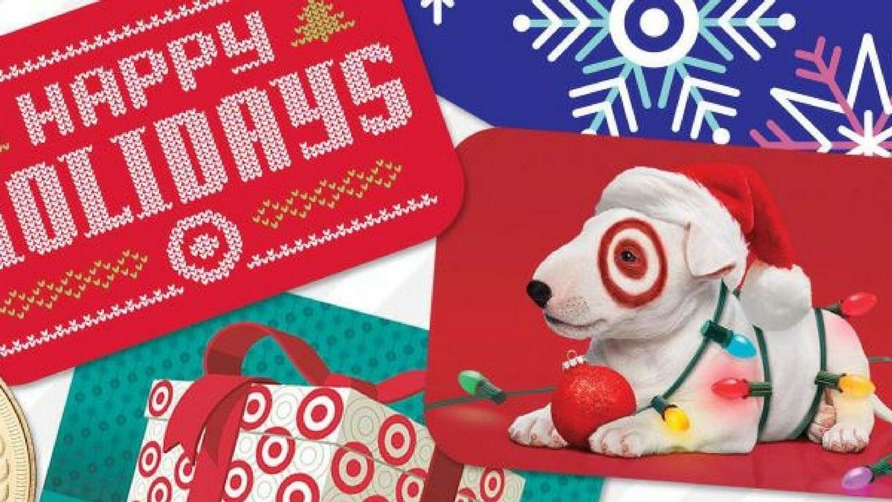 Target's Black Friday ad is out! 6 Nov 2017 (Source: Target)