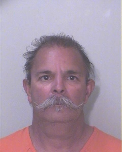 Mugshot of the suspect Enrique Reyes (Source: Lake Havasu City Police Department)
