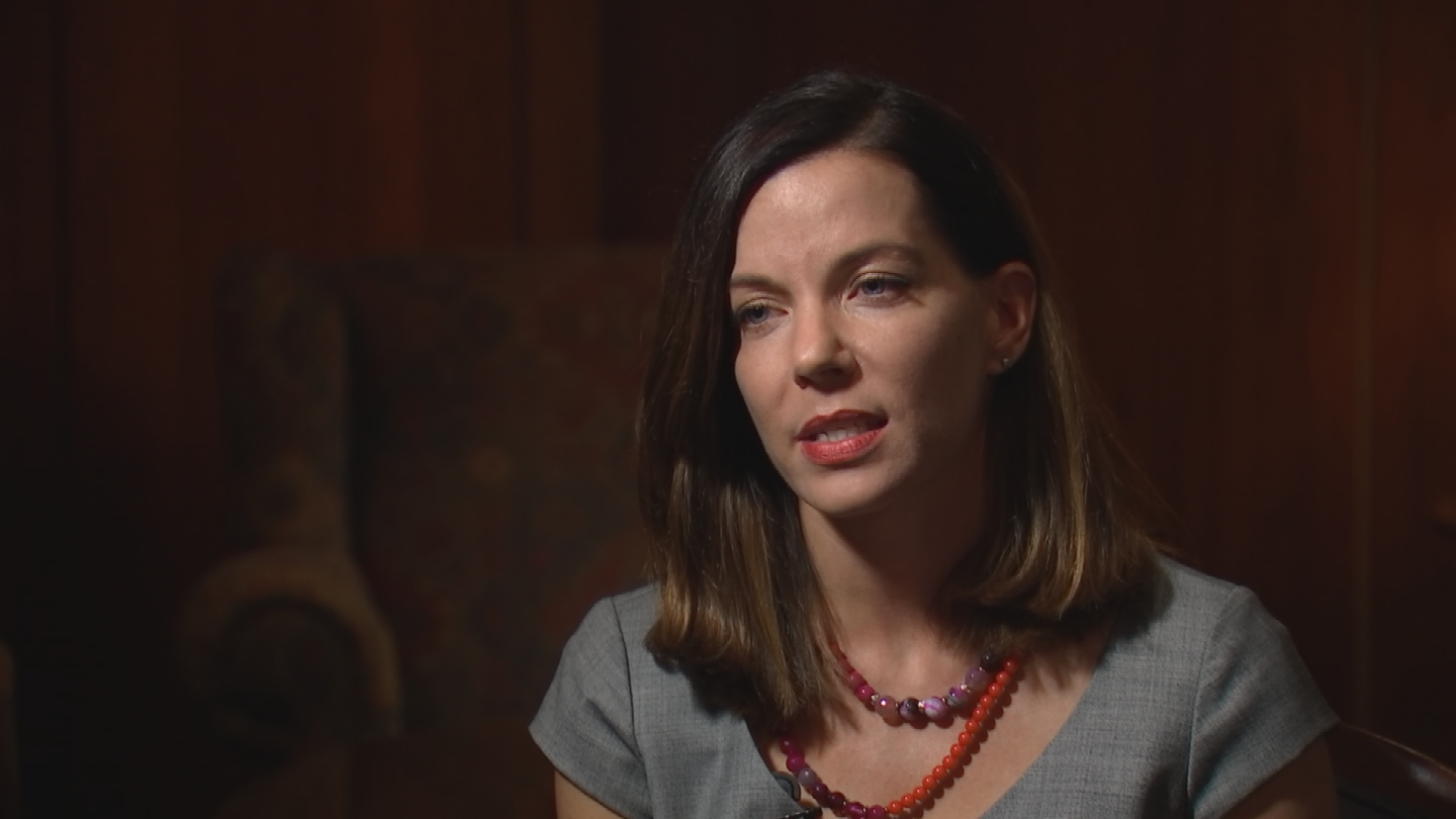 Michelle Ugenti-Rita claims she was harassed by Don Shooter. (Source: 3TV/CBS 5)